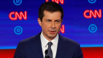 Pete Buttigieg uses Bible verse to slam 'so-called conservative Christian' Republicans during debate
