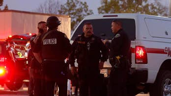 Gilroy shooter may have been planning larger attack based on evidence found in apartment