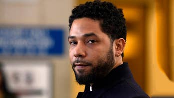 Jussie Smollett sues city of Chicago for malicious prosecution