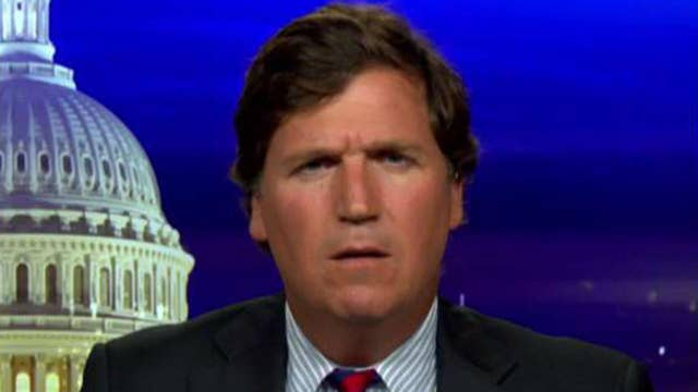 Tucker: Pelosi claims 'diversity' to be Democratic Party's strength