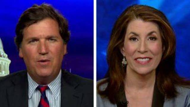 Tammy Bruce on media and Baltimore
