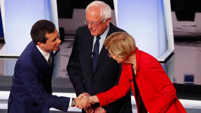 2020 Democratic candidates promise to decriminalize border crossings for illegal immigrants