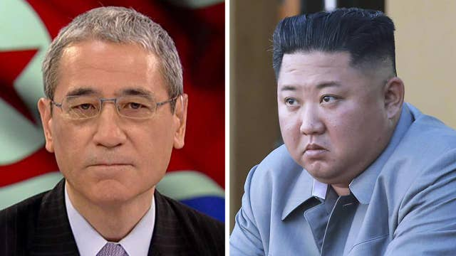 Gordon Chang: The Kim family playbook is to be belligerent and hostile