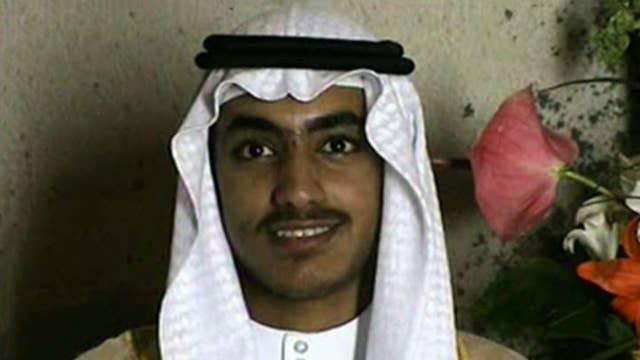 Report: Usama bin Laden's son is dead