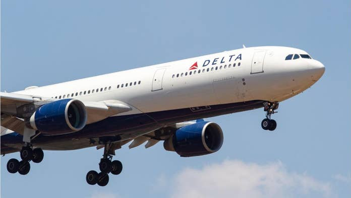 Delta flight carrying nearly 200 delayed 18 hours at New York's JFK: report