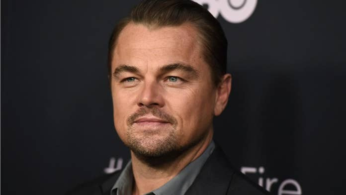 Leonardo DiCaprio-backed fund pledges $5M in aid for Amazon wildfires