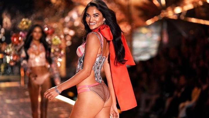 Victoria's Secret Fashion Show canceled