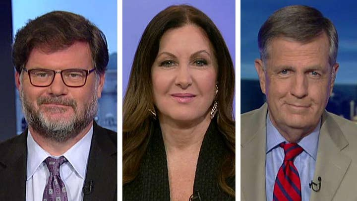 Democrats divided: Moderate and progressive presidential candidates clash on key issues
