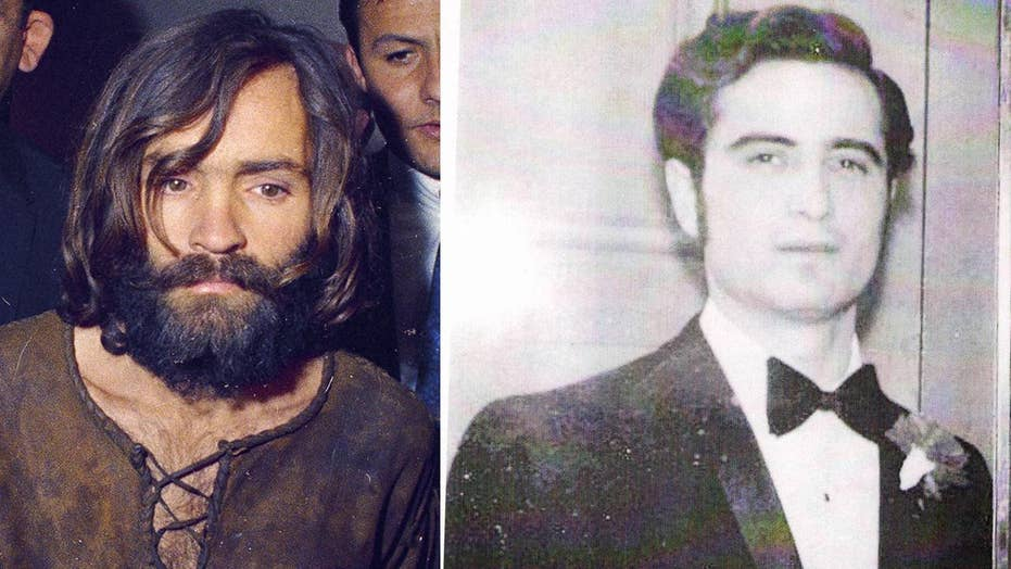 Family of Filippo Tenerelli still questioning Charles Manson's involvement in his death
