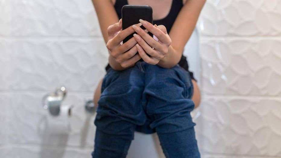 Can holding in your pee really kill you?