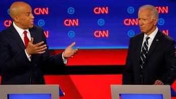 Liz Peek: Second Democratic debate – A Trump supporter's top takeaways