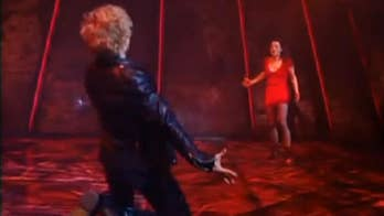 Meat Loaf musical 'Bat Out of Hell' heads to New York City