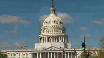 Senate passes budget deal with help from Democrats