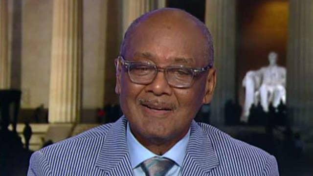 Civil rights activist responds to Sen. Warren's new forms of racism