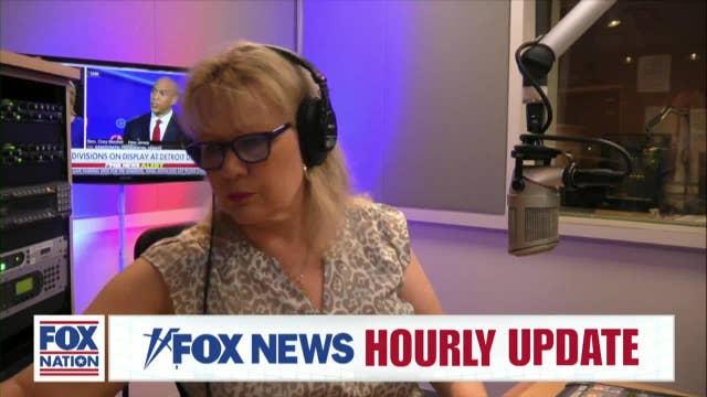 Fox News Brief 08-01-2019 12AM