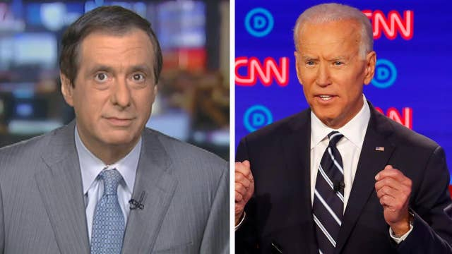 Howard Kurtz: Are Democrats making a mistake by dissing Barack Obama's legacy?
