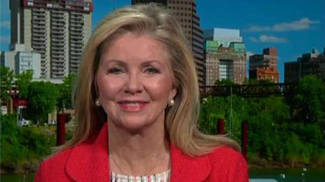 Sen. Blackburn: I want to see more budget controls in spending bill