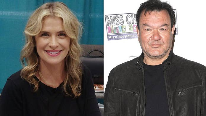 'Buffy the Vampire Slayer' actress offers to send 'Glee' actor back to Canada over comments about Trump sup...