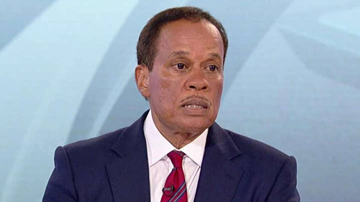 Juan Williams questions whether attacks on Joe Biden's ties to Obama will resonate with older black voters