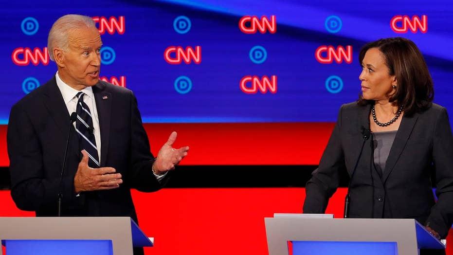 Candidates target former Vice President Biden over Obama-era deportations, child separations