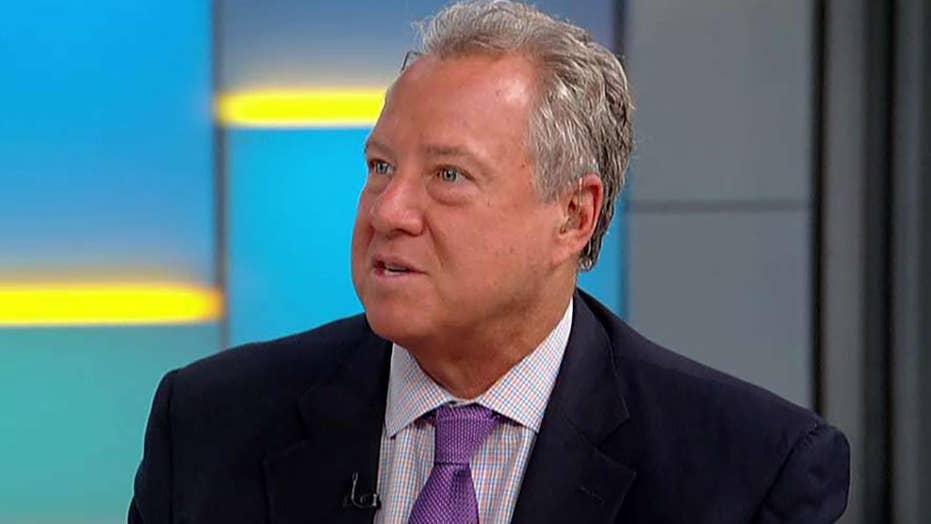 'Cringeworthy': Former Obama adviser reacts to candidates targeting Biden at debate