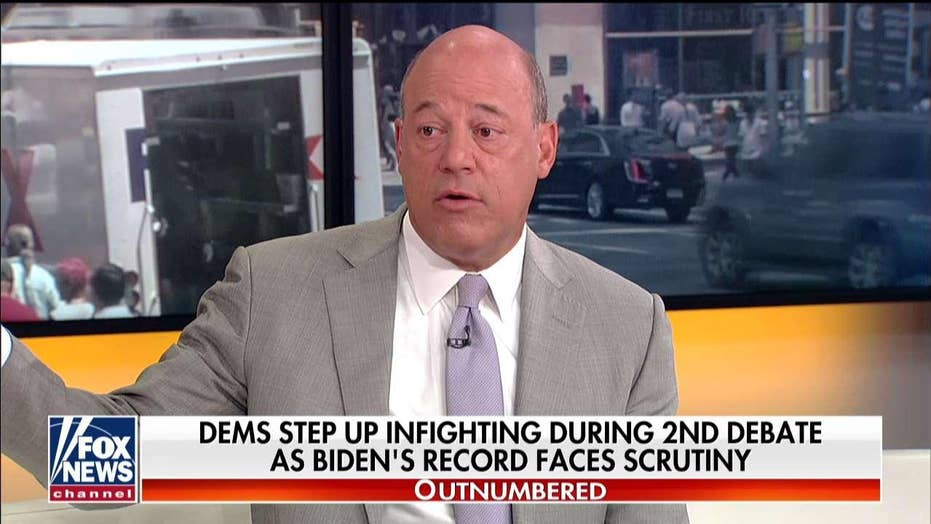 Ari Fleischer: 24 Dem candidates are not enough, none are any good