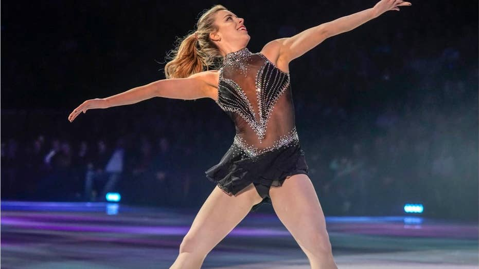 Olympic medalist Ashley Wagner accuses deceased fellow Olympian of sexual assault
