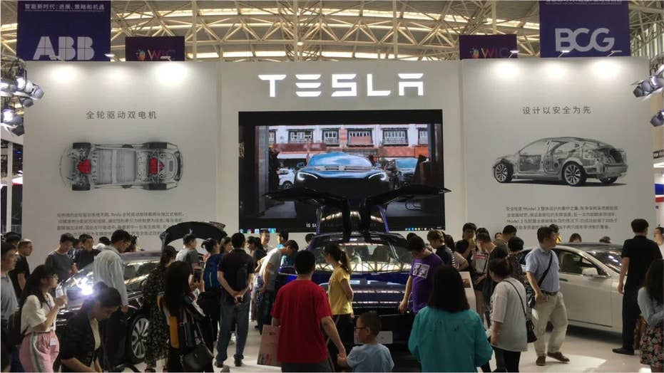 Tesla fixing 'Dog Mode' climate feature to avoid tragedy