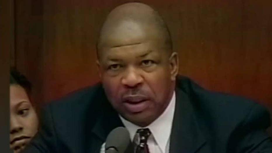 Gutfeld on Elijah Cummings' comments on Baltimore