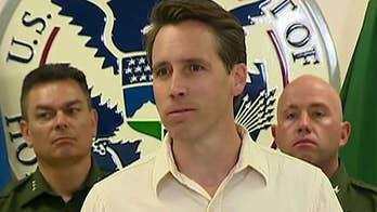 Freshman senator proposes plan to end social media addiction