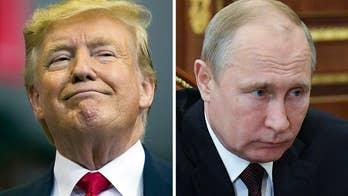 Trump administration scraps Cold War-era arms control treaty with Russia