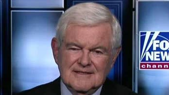 Newt Gingrich: House Republicans and 2020 -- Retirements really mean THIS (not what you think)
