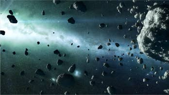 Empire State Building-sized asteroid headed for Earth