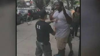 Judge recommends firing officer who used choke hold on Eric Garner