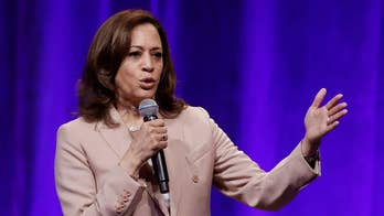 Kamala Harris plunges in new poll of 2020 Dems
