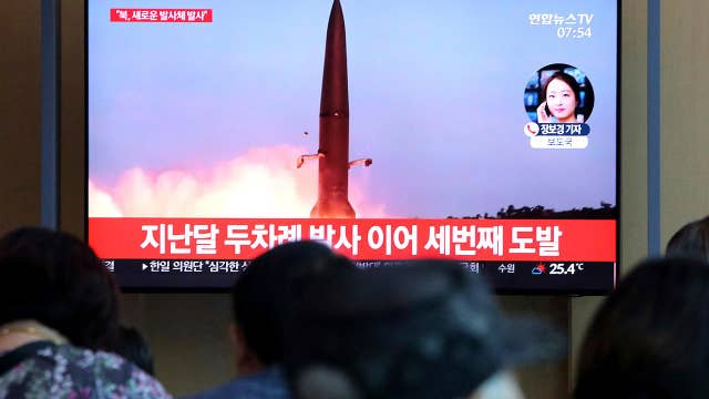 What do recent North Korea missile tests mean for denuclearization negotiations?