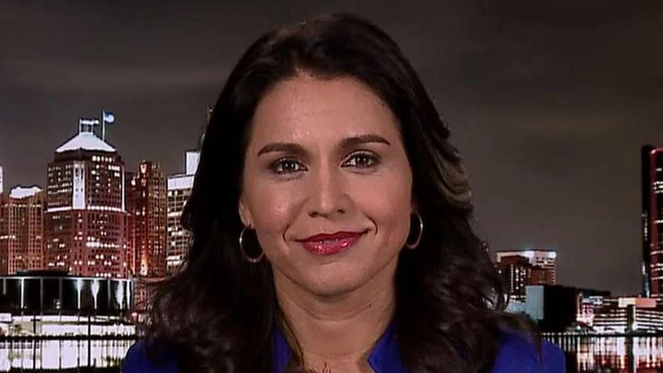 Gabbard: Voters deserve to know the truth about the 2020 candidates