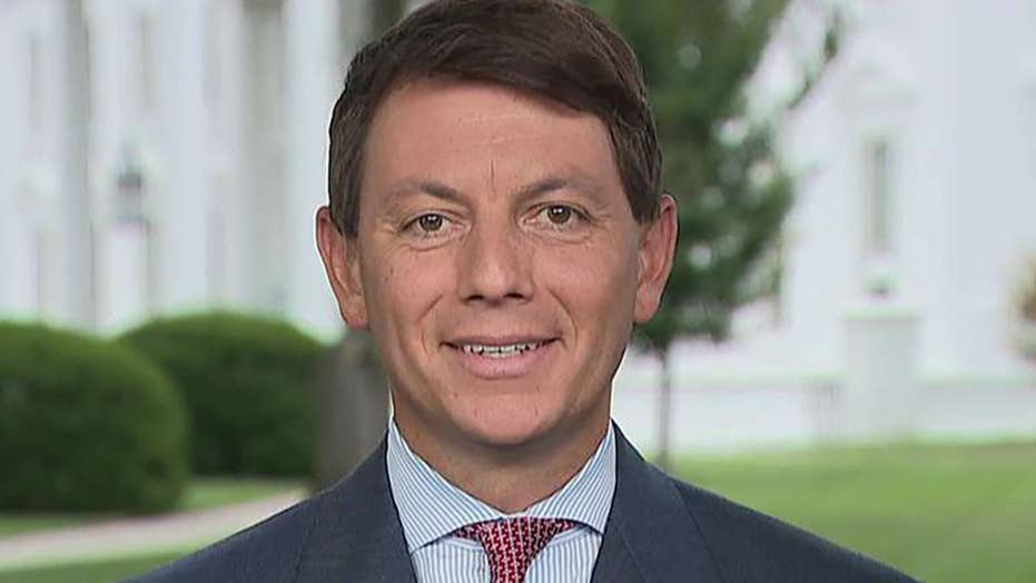 Hogan Gidley praises latest job numbers, discusses China tariffs, dismisses fears of new arms race with Russia