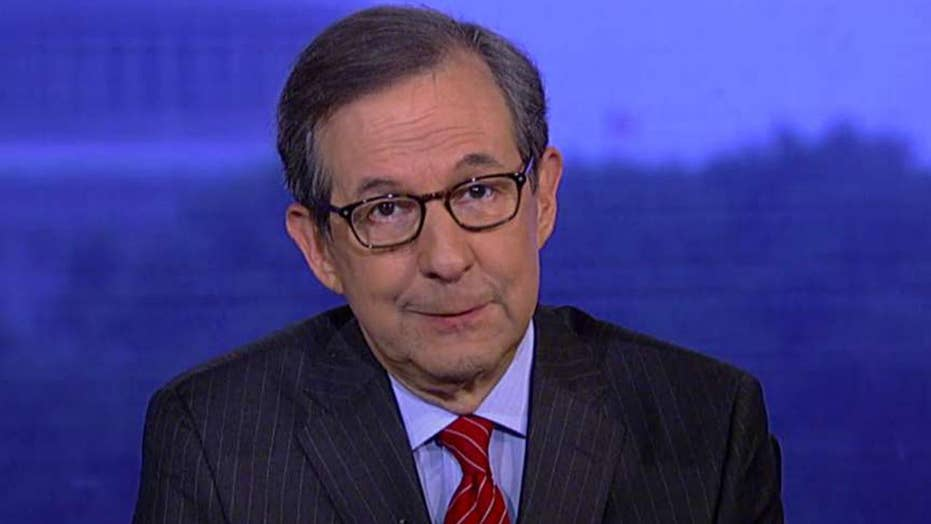 Chris Wallace on significance of US withdrawal from INF treaty