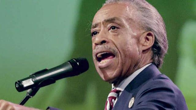 2020 Democrats cozy up to Al Sharpton, ignoring his history of race-baiting and anti-Semitism