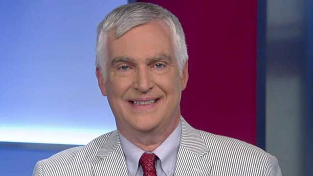 Fred Fleitz on being considered for director of national intelligence thumbnail