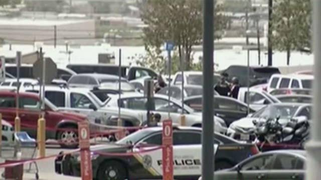 El Paso eyewitness describes leading kids to safety during Walmart shooting: That's what I'm supposed to do