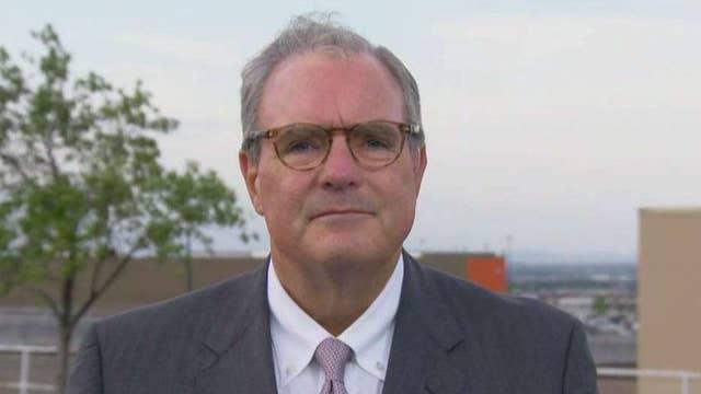 El Paso mayor calls shooter 'deranged' and 'pure evil'