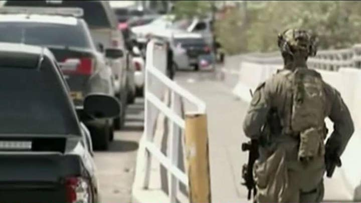 El Paso mayor praises emergency response to Walmart shooting: 'remarkable police work'