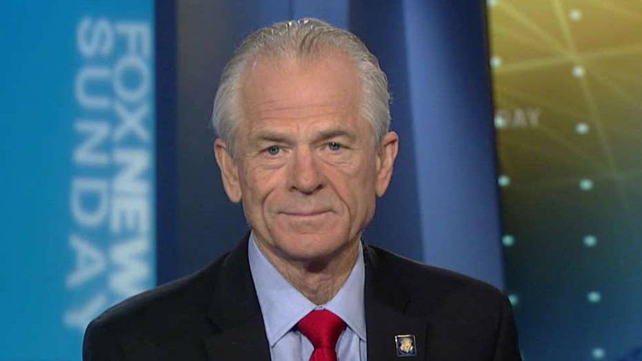 Peter Navarro on new tariff threat and fallout from escalating trade war with China