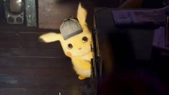 Ryan Reynolds' 'Detective Pikachu' now yours to own
