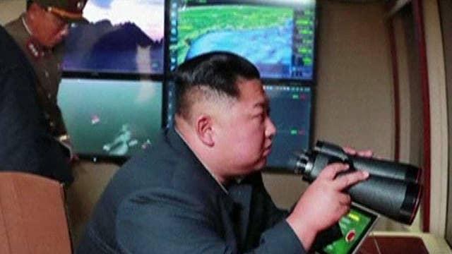 US, South Korea begin annual military drills