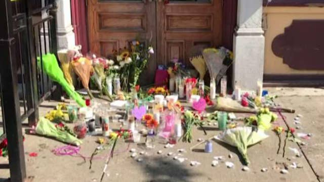 Dayton gunman fired 41 shots before being killed