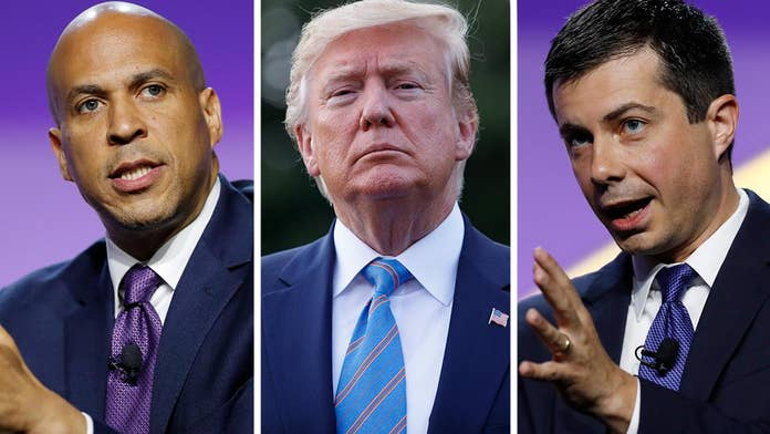 Victor Davis Hanson: Will 2020 be a repeat of 2004 for Dems?