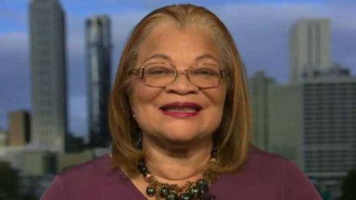 Alveda King: We want to blame someone for mass shootings